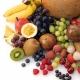 Список фруктов, богатых клетчаткой