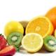 Список кислых фруктов