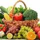 Список крахмалистых и некрахмалистых овощей и фруктов