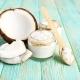 Свойства и особенности использования кокосового масла для жарки