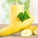 Свойства и правила приготовления бананового сока