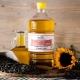 Свойства и тонкости использования нерафинированного подсолнечного масла