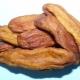 Вяленые бананы: польза, вред и рецепты приготовления