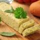 Зеленое масло: свойства и рецепты приготовления