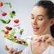 Белок в овощах: таблица продуктов и нормы употребления