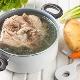 Бульон из баранины: свойства, калорийность и правила приготовления