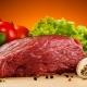 Части говяжьей туши: схема и названия, рецепты