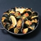 Черноморские мидии: свойства и рецепты приготовления