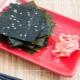 Чипсы из нори: калорийность, свойства и способы приготовления