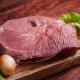 Что приготовить из мякоти говядины?