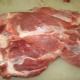 Что приготовить из тазобедренной части говядины?