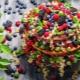 Что такое ягода, виды и приспособления для их сбора
