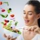Эффективные овощные диеты
