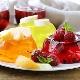 Фруктовое желе: рецепты приготовления, польза и вред