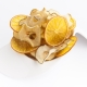 Фруктовые чипсы: польза и вред, вкусные рецепты
