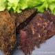 Готовим бастурму из говядины