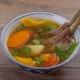 Готовим первые блюда из баранины
