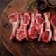 Как приготовить баранину без запаха?