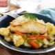 Как приготовить филе минтая в мультиварке?