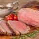 Как приготовить говядину, чтобы она была мягкой и сочной?
