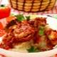 Как приготовить хека в томатном соусе?