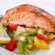 Как приготовить красную рыбу в мультиварке?
