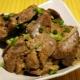 Как приготовить куриную печень, чтобы она была мягкой и сочной?