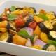 Как приготовить овощной гарнир?