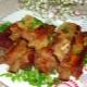 Как приготовить свиные ребрышки на сковороде?