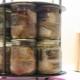 Как сделать консервы из сельди в домашних условиях?