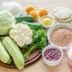 Какие овощи можно есть кормящей маме?