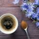 Калорийность цикория и его применение при похудении