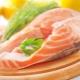 Калорийность, польза и вред красной рыбы