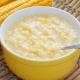 Калорийность, польза и вред кукурузной каши