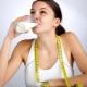 Кефир для похудения: свойства и особенности употребления