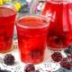 Компот из ягод: свойства и правила приготовления