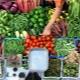 Крахмалистые и некрахмалистые овощи: список и описание
