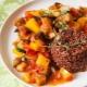 Красный рис: свойства, калорийность и состав, рецепты приготовления