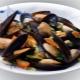 Лучшие рецепты блюд из мидий