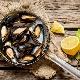 Мидии в рассоле: калорийность, рецепты и правила употребления