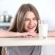 Особенности и меню молочной диеты