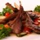 Особенности приготовления баранины на мангале