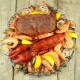 Отличия лангуста от лобстера, омара и других ракообразных