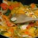 Пассеровка овощей: что это такое и как правильно делается?