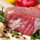 Пищевая ценность и калорийность телятины