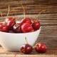 Польза и вред черешни для здоровья