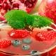 Рецепты блюд из фруктов