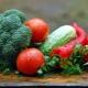 Рецепты и секреты приготовления овощных смесей