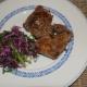 Рецепты приготовления блюд из бараньей шеи
