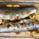 Рецепты приготовления фаршированной горбуши